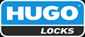 HUGO LOCKS | ABSOLUTE SAFETY! Sticky Logo