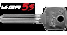 kgr5s